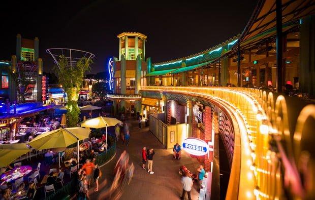 Best Downtown Disney Restaurants Disneyland