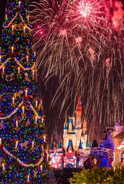 Disneyland V Disney World Christmas Edition Disney