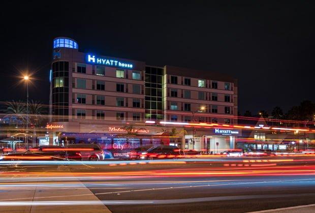 Hyatt House At Anaheim Resort Review Disney Tourist Blog