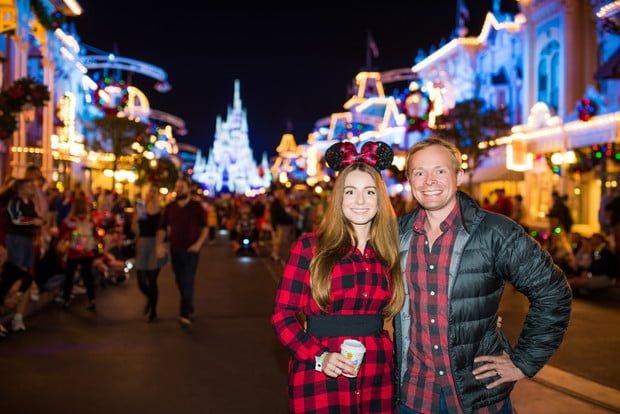 Packing For Disney In Winter Disney Tourist Blog