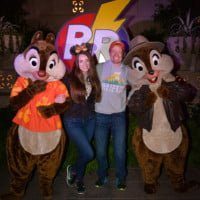 sarah-tom-bricker-rescue-rangers-disney-california-adventure-dvc-party