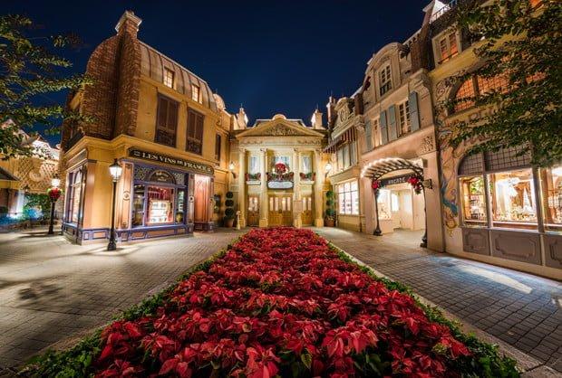 christmas-impressions-de-france-walt-disney-world