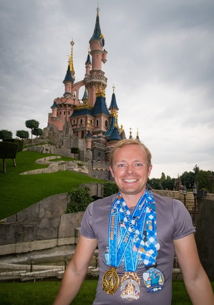 the Walt Disney World Resort 50th Anniversary