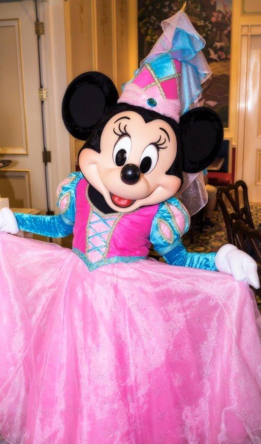 Royal Banquet Hall Review Disney Tourist Blog