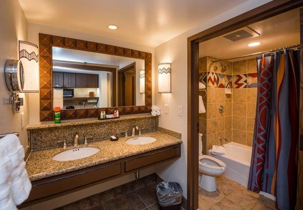 Animal kingdom lodge jambo house review disney tourist blog for 3 bedroom grand villa disney animal kingdom