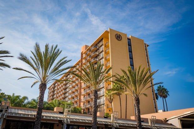 Sheraton Long Beach Ca