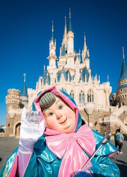 Tokyo Disneyland Winter Trip Report - Part 6 - Disney