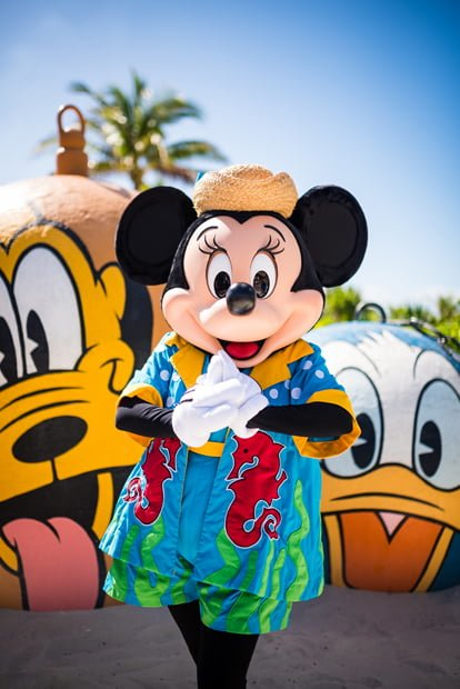 3 Night Bahamian Disney Cruise Line Report Part 3