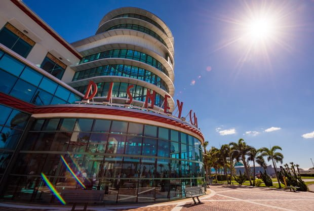 Port Canaveral Rental Car: 3-Night Bahamian Disney Cruise Line Report