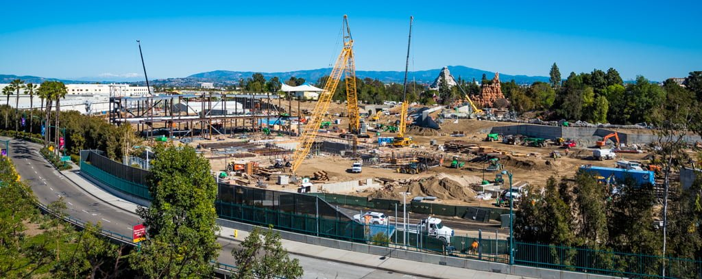 Image result for star wars land update