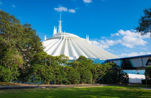 My 10 Favorite Disney World Attractions Disney Tourist Blog