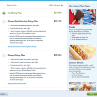 dining disney tourist blog