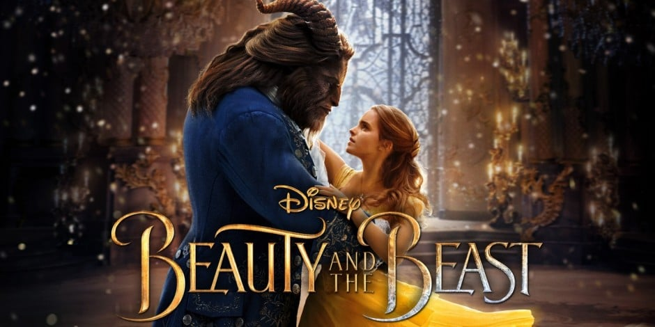 Beauty And The Beast 2017 Review