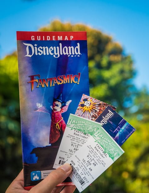 Disneyland Tickets – Popular Topics