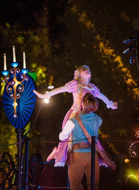 Fantasmic 2 0 Review Disney Tourist Blog