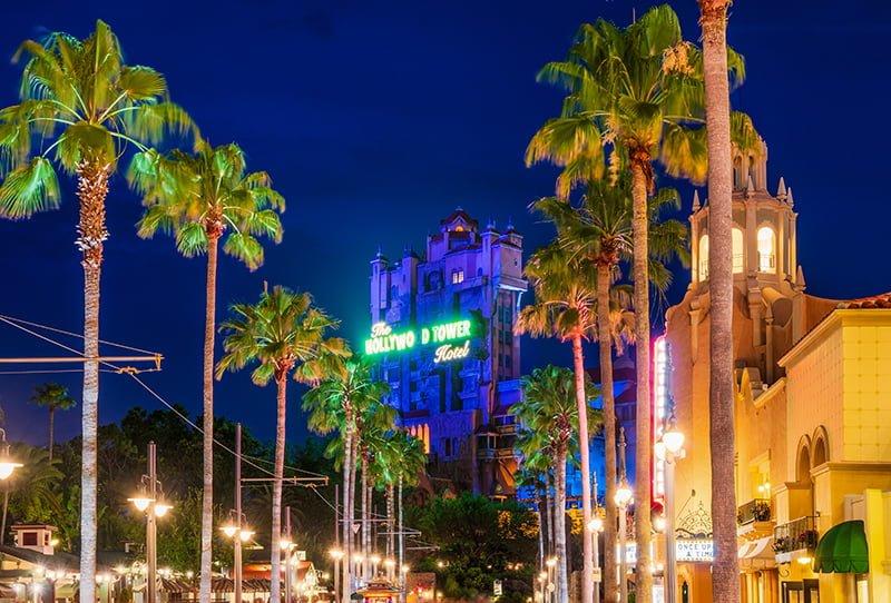 Disney's Hollywood Studios Top 25 - Disney Tourist Blog