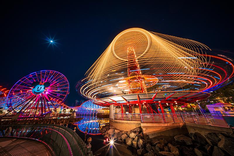 Best Disney California Adventure Attractions Ride Guide Disney Tourist Blog