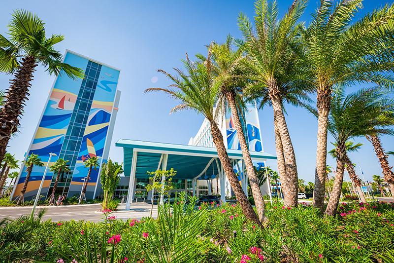Universal S Endless Summer Resort Review Disney Tourist Blog