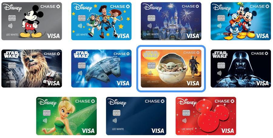 Disney Visa Credit Card Review - Disney Tourist Blog